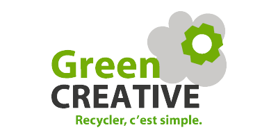 Logo Green Creative